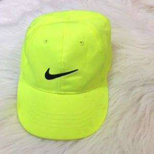 79024f34d1c Nike Accessories - Kids NIKE hat. Adjustable Velcro!